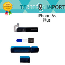 Kit Rejillas Malla Antipolvo Altavoz Auricular Microfono para iPhone 6s plus