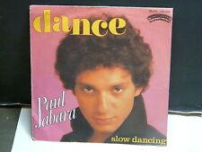 PAUL JABARA Dance 45 CB 140256