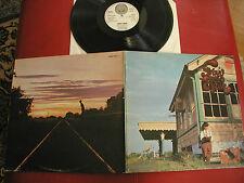 Gravy Train - S/T Same Original 1970 Germany Vertigo Swirl 6360023
