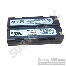 5x - 2600mAh Battery for Trimble 5700 5800 R7 R8 5800 38403 52030 54344 92600