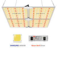 Spider Farmer 4000W LED Grow Light Samsung LM301B Indoor All Stages Veg Flower