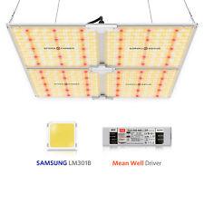 Spider Farmer 4000W LED Grow Lights Samsung LM301B Indoor All Stages Veg Flower