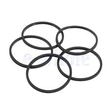 5 Replacement DVD Drives Tay Motor Rubber Belt Ring Part For Xbox 360 / Slim HM