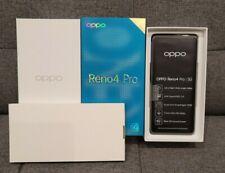 PREVIOUSLY DISASSEMBLED Oppo Reno 4 Pro 5G 256GB 12GB RAM UNLOCKED 48MP Black