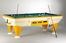 SAM Tempo Outdoor Pool Table - Suitable To Be Left Outside All Year Round