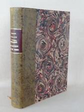 NOBILIAIRE DE PONTHIEU ET DE VIMEU  1876 DEUXIEME EDITION AUGMENTEE