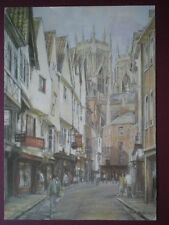 York Posted Collectable Yorkshire Postcards