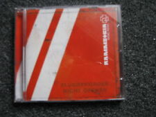 Rammstein-Reise Reise CD-2004 Germany-Made in Germany by Universal M & L-Rock