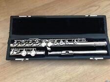 Cranes flute