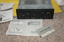 -= Blaupunkt Bologna RCR126 Vintage Radio Cassette = BOXED with code card = MINT