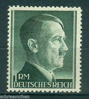 Deutsches Reich 799 B  , ** , * , o , Freimarken Adolf Hitler