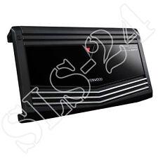 KENWOOD kac-9106d 1 canali Mono Digital Auto Amplificatore Amp 2000 Watt Max intensificazione