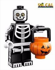 LEGO Minifigures Series 14 71010 Skeleton Guy - NEW