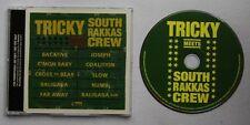 Tricky Meets South Rakkas Crew UK 2009 Adv CD