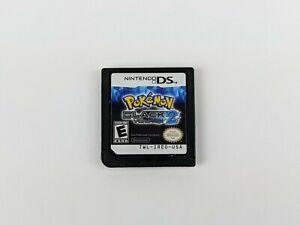 Pokemon: Black Version 2 - Authentic (Nintendo DS, 2012) - Cartridge Only