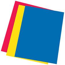 Wilton 710-2912 Multipack azúcar Hojas De Papel Pastel Taza Pastel Decoración Colorido