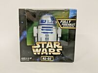 Star Wars R2-D2 Poseable Action Collection Figure KENNER 1997