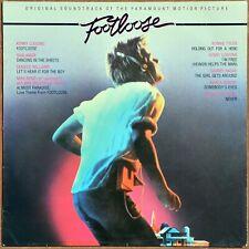 33t B.O.F. Footloose - OST (LP)