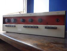 Sugden A48 Amplificatore Suono meraviglioso Classe A Perfettamente Funzionante