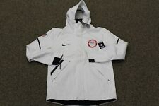 Nike Mens Tech Fleece Windrunner Team USA Jacket Size Small Olympics 909530-100
