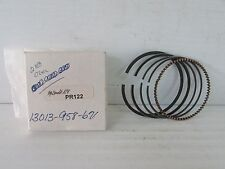 PISTON RING SET OS 0.50 FOR 1981 82 83 84 85 1986 HONDA  ATC200 TRX200 (*4316*)