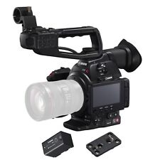 Canon Eos C100 Mark Ii Cinema Eos Camera (Body Only) Brand New