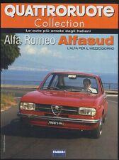 QUATTRORUOTE Collection - Alfa Romeo Alfasud - Fabbri Editori Nuovo