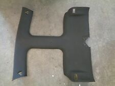 98-02 Pontiac Trans Am Gray T-top Headliner