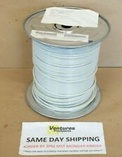 12 AWG 500' FT Copper Alloy 101 37 Strand 600 Volt Electrical Wire