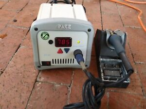 Pace ST 50 Digital Soldering Station Variable Temp