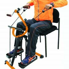 Panca fit gym multiuso riabilitazione muscolare anziani fitness gambe braccia