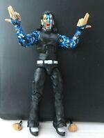 WWE Mattel Jeff Hardy Elite Series #67 figure loose
