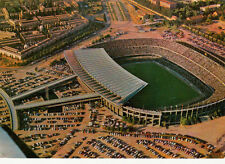 CPA ESPAGNE SPAIN ESPANA BARCELONA estadio escrito