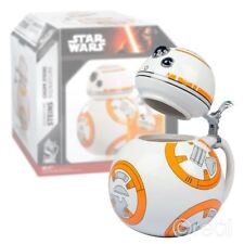 New Star Wars 32oz BB-8 Signature Stein Collectible Ceramic Mug Coffee Official