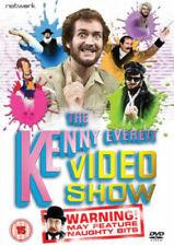 The Kenny Everett Video Show DVD Region 2