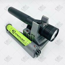 Streamlight 75434 Stinger LED HL® Rechargeable Flashlight Kit BLACK