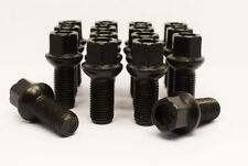 Bimecc M14 x 1.5 Radius Locking Wheel Nuts//Bolts Volkswagen Tiguan 07