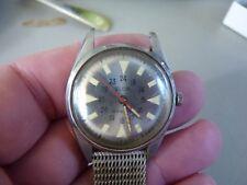 Vintage Elgin Military Wristwatch
