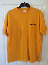 Yellow Prangl T Shirt Large