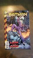Batman #563 (Mar 1999, DC) J SCOTT CAMPBELL JOKER  VARIANT COVER VF/NM