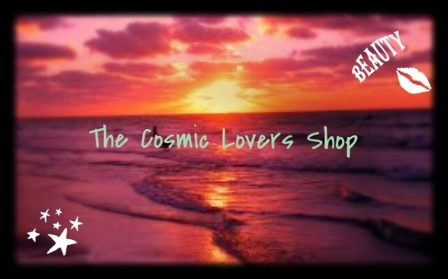The Cosmic Lovers Shop