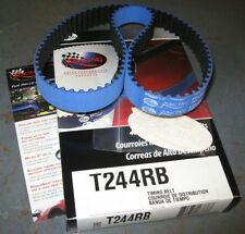 Gates T244RB Racing Timing Belt 94-02 HONDA ACCORD EX VTEC 2.2L 2.3L F22B1