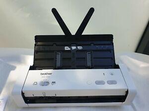 Brother ADS-1200 Mobiler Farbscanner ADS1200 A4/Duplex/USB 3.0