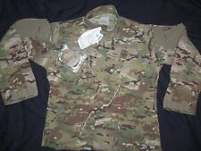 MULTICAM COAT COMBAT MEDIUM-REGULAR nwt American Ap. USA MILITARY ACU CAMO SHIRT