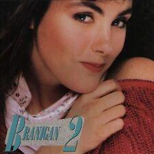 LAURA BRANIGAN - BRANIGAN 2 (NEW CD)