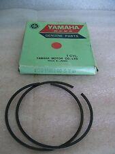 NOS YAMAHA 8G6-11601-00-00 PISTON RING SET STD BORE EX340 EX440