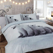 Animal Print 100% Cotton Bedding Sets & Duvet Covers