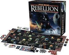 Star Wars Rebellion - Board Game