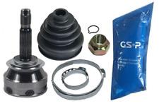 Gelenksatz, Antriebswelle für Radantrieb Vorderachse GSP 804001