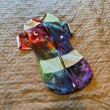 Galaxy Dyed Snoo Sleep Sack Swaddler    Medium